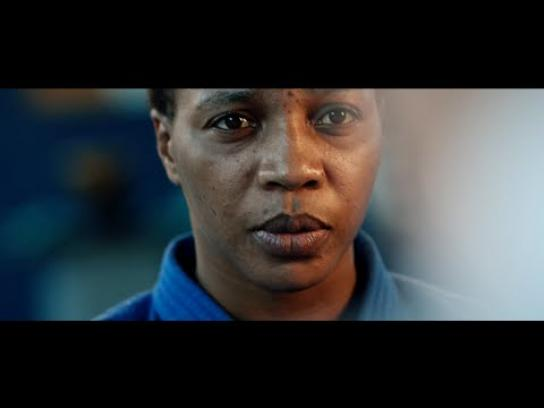 UNHCR Film Ad - #TeamRefugees, Champions against all odds