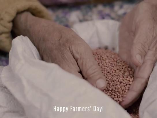 Türk Ekonomi Bankası Film Ad - Farmer's Day