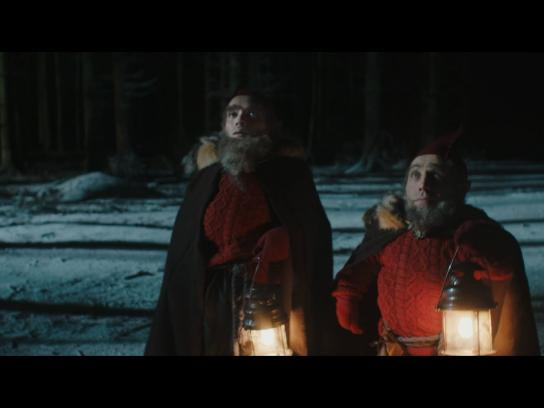 PostNord Film Ad - The Christmas Parcel