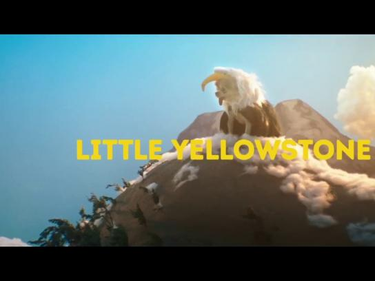 Missouri Lottery Film Ad - A Little Taste of Big Adventure - Little Yellowstone