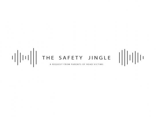 Parents Of Road Victims Digital Ad - The safety jingle