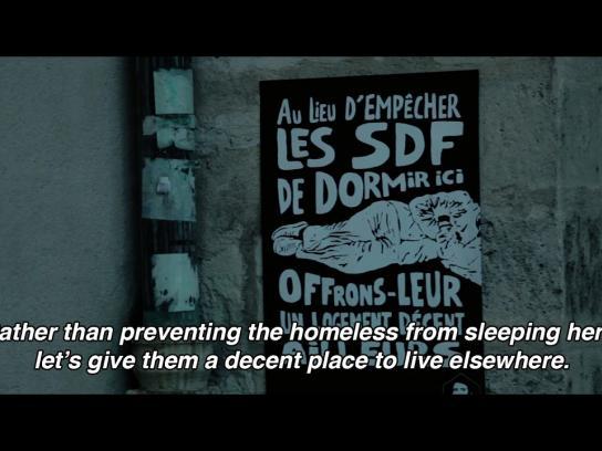 Fondation Abbé Pierre Film Ad - #SoyonsHumains