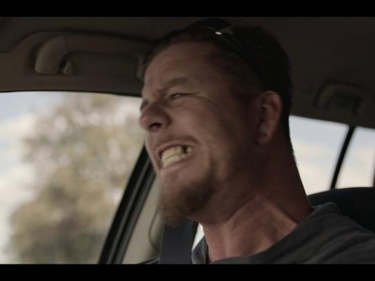 Transport For NSW Film Ad - The road is no place for excuses