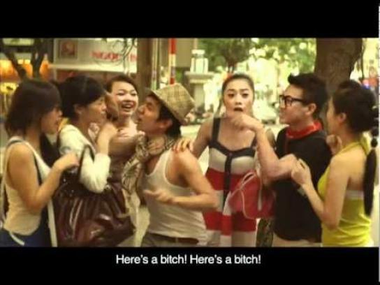 TBWA Film Ad -  New Address