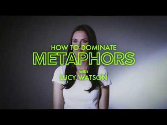 Bulk Powders Film Ad - Dominate Metaphors