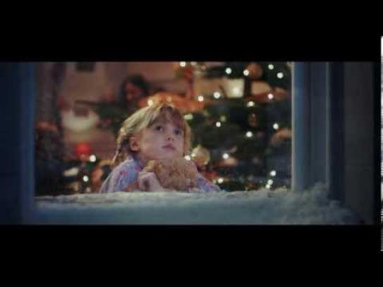 Lidl Film Ad -  Cookies for Santa