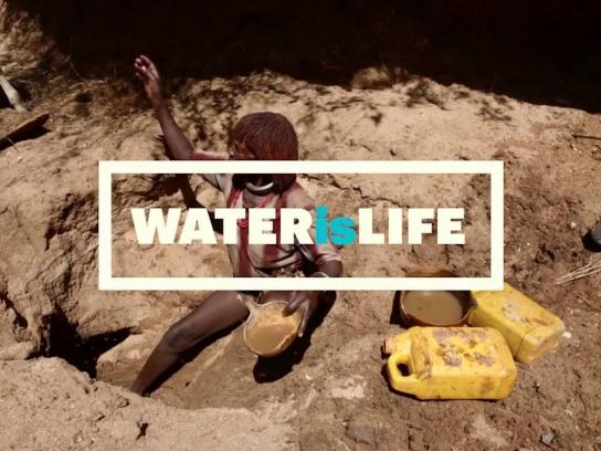 WATERisLIFE Digital Ad - Venmo Micro Hack