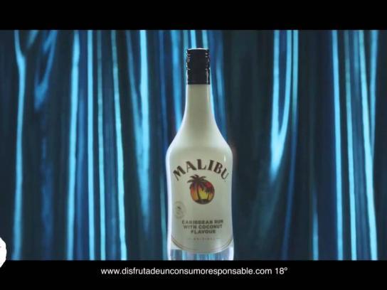 Malibu Digital Ad -  #Postureomalibu, 2