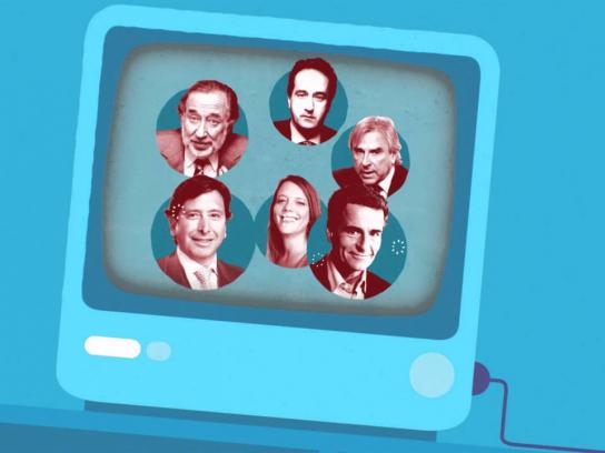 El Ciudadano Direct Ad - Politibooks