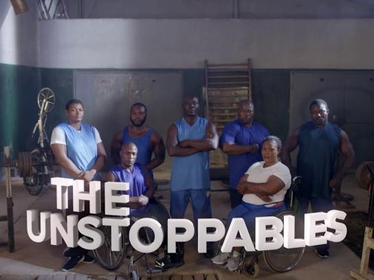 Peak Film Ad - The Unstoppables!