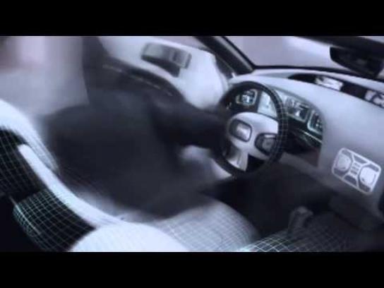 SAAB Film Ad -  The Story of Saab