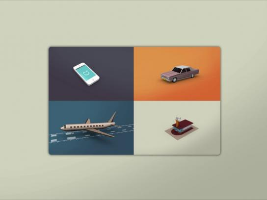ICICI Bank Digital Ad -  What's on Your Card?