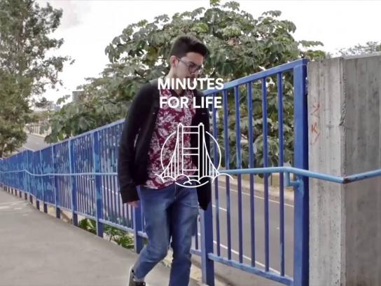 Kolbi Ambient Ad - Minutes of Life