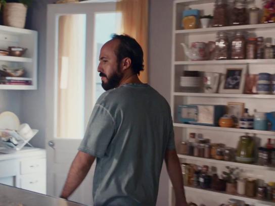 Clorox Film Ad - Kitchen