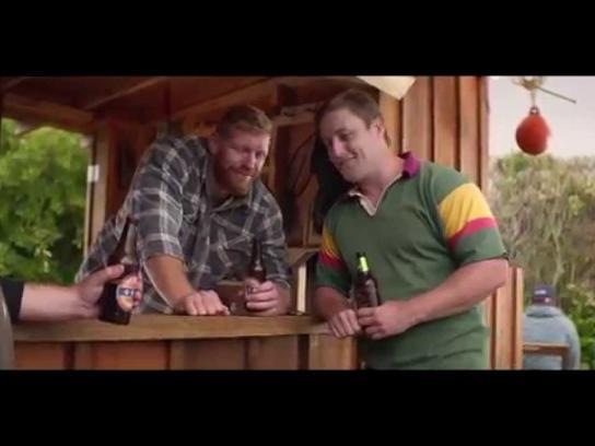 Speight's Film Ad -  Little Henry
