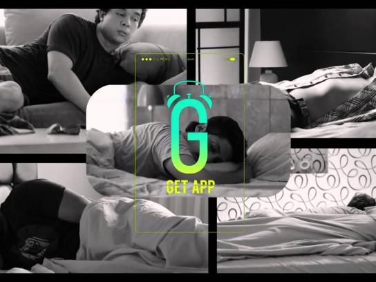 Ron San Miguel Digital Ad -  Get App