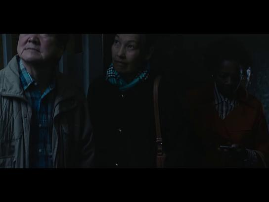 The North Face Film Ad - Never Stop Exploring - Subway