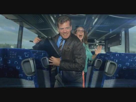Midttrafik Film Ad -  The Bus