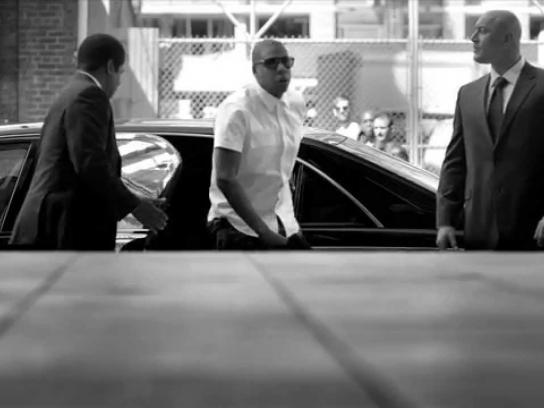 Budweiser Film Ad -  Jay Z