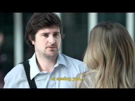 Sprite Zero Film Ad -  Substitutes