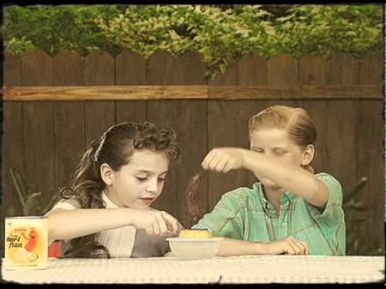 Ayudin Film Ad -  SausageFlan