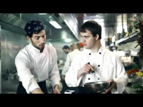 Akim Film Ad -  Restaurant