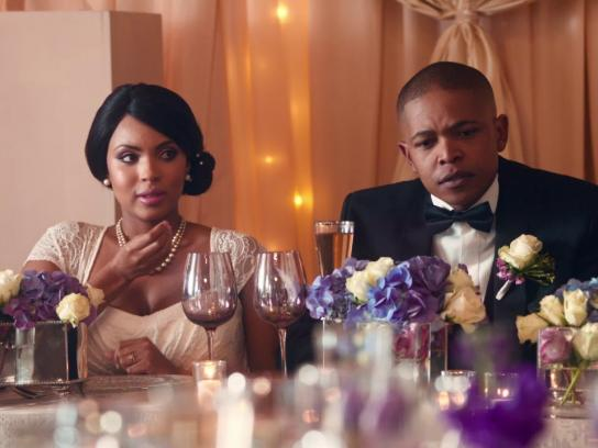 Hollard Insurance and Investments Film Ad - Best Man