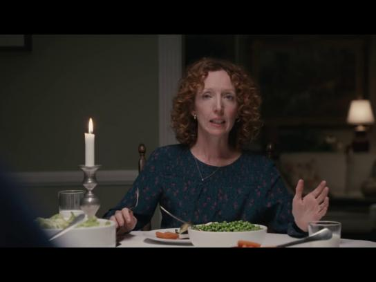Common Sense Media Film Ad - Device Free Dinner - Basket