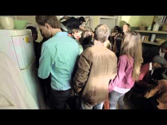 Torex Film Ad -  Doorless