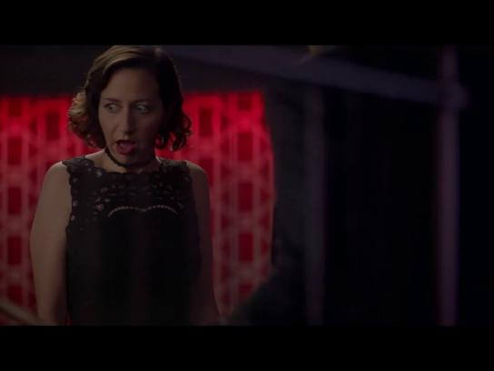 T-Mobile Film Ad - Punished with Kristen Schaal