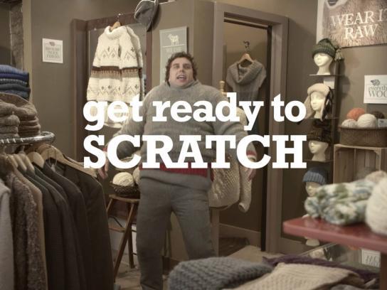 Ohio Lottery Film Ad -  Wool
