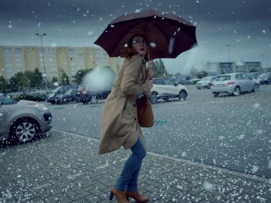 Hans Anders Film Ad - Trampoline