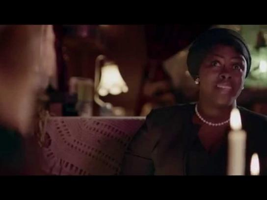 Hollard Insurance and Investments Film Ad -  Mystic Marie