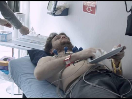 Magistral Film Ad -  Hospital