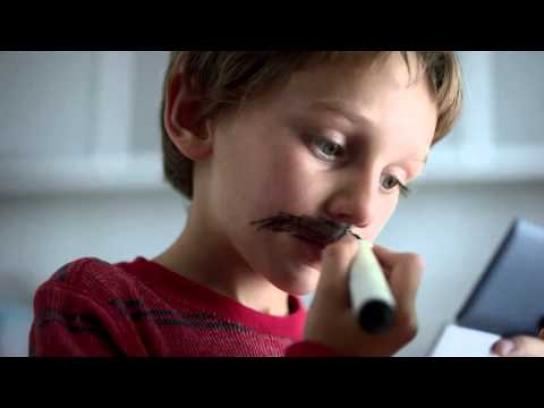 McDonald's Film Ad -  All grown up