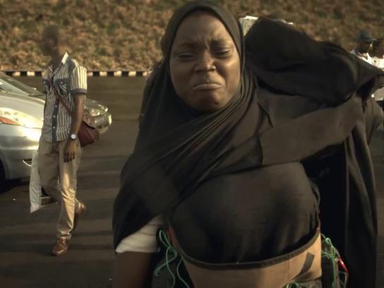 Boko Halal Film Ad - No paradise