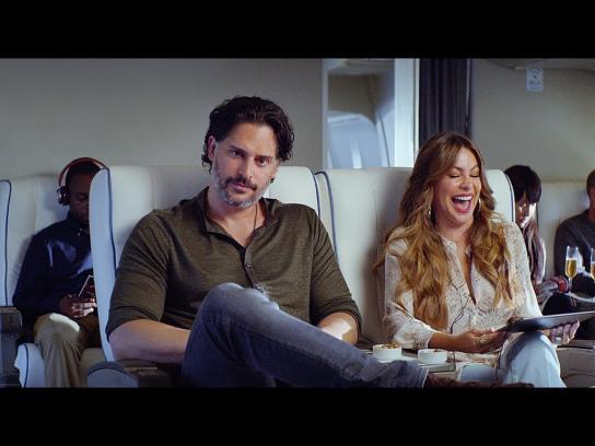Hulu Film Ad - Never Get Hulu