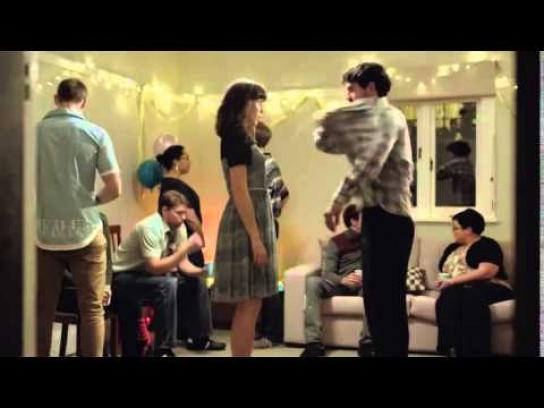 Instant Kiwi Film Ad -  Party