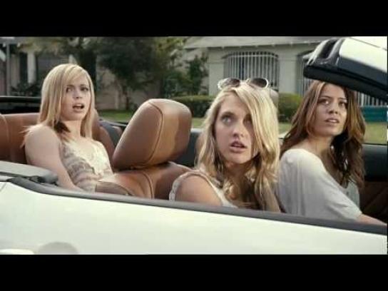 Vimto Film Ad -  Lowrider