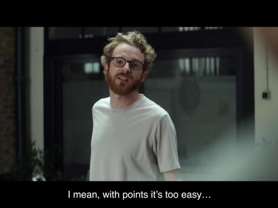 McDonald's Film Ad - Ping-Pong