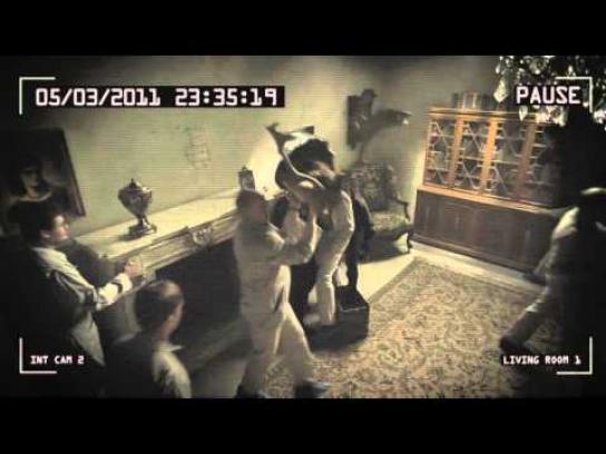 Santec Film Ad -  Prison