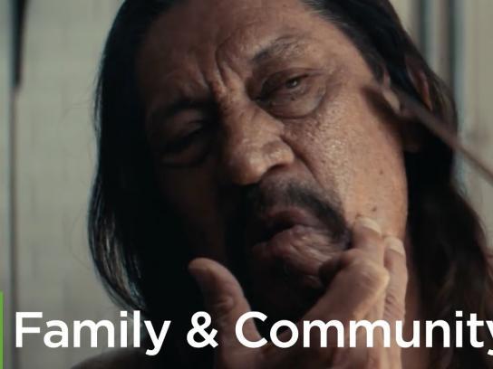 Ad Council Film Ad - Caregiver Assistance