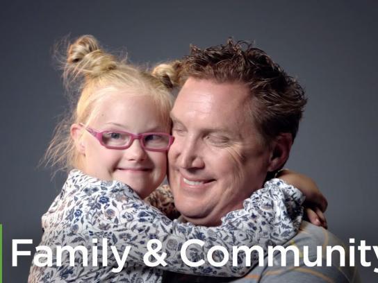 Ad Council Film Ad - Dad Jokes