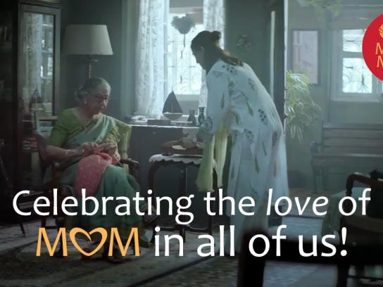 Sunfeast Mom's Magic Digital Ad - Mother's Day