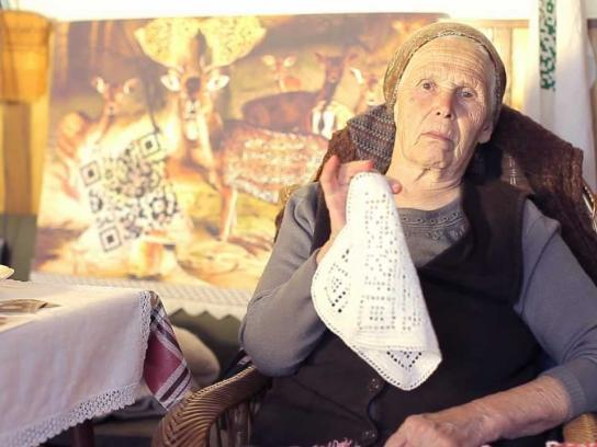 NOA Digital Ad -  Granny Jelas Shiljur