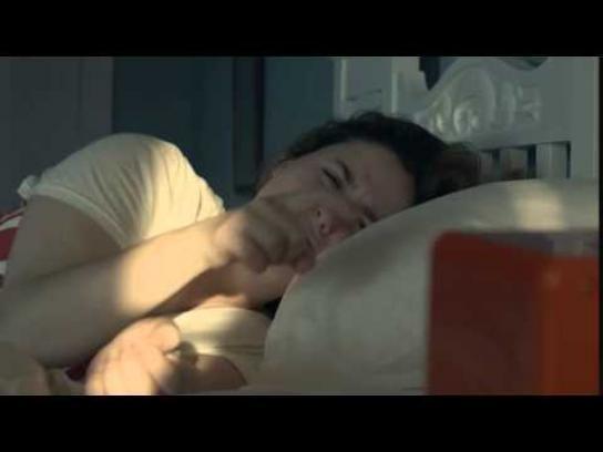 Instant Kiwi Film Ad -  Alarm