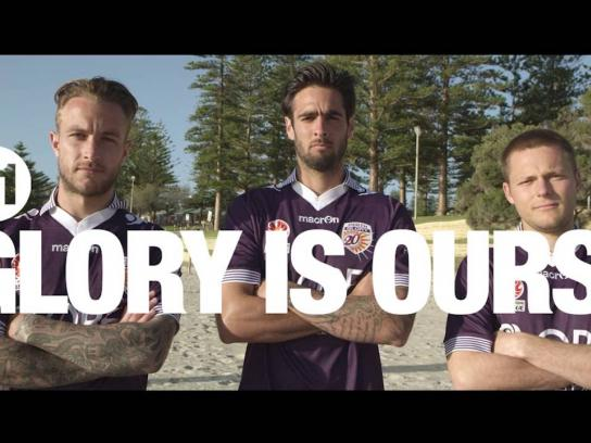 Football Federation Australia Film Ad - Perth Glory