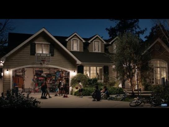 Coldwell Banker Film Ad - Hoops