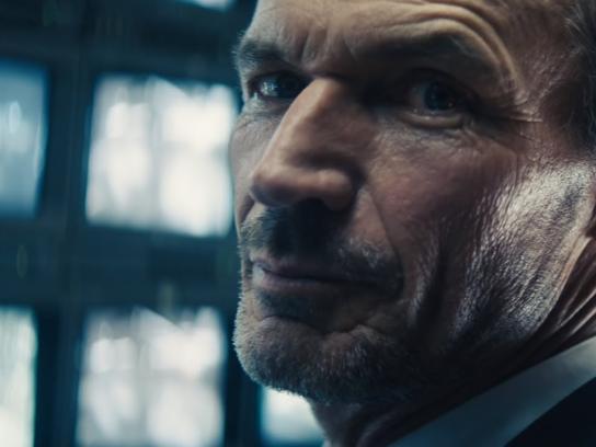 Audi Film Ad - Night Watchman - Part 2