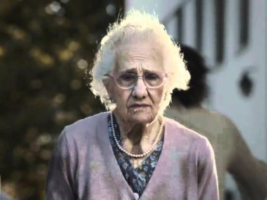 Zonajobs Film Ad -  Grandma